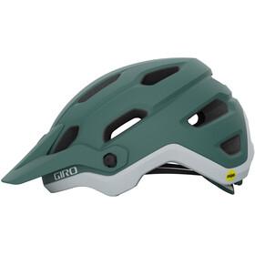 Giro Source Mips Helmet Women, matte grey green